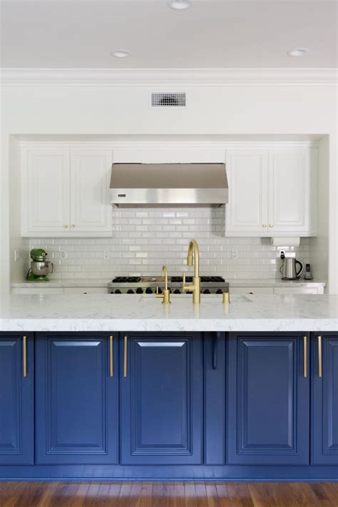 see thru kitchen blue island best 25 blue kitchen island ideas on navy 9274