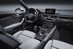 Audi A5 Sportback 2017: lo veremos en el Salón de París ...