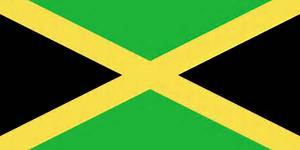 Archivo:Flag of Jamaica.png - Wikipedia, la enciclopedia libre Jamaica