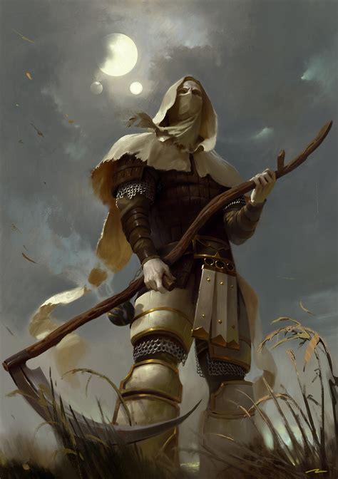 Warrior Art - ID: 124548 - Art Abyss