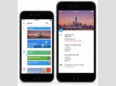 Google releases new Calendar app for iPhone