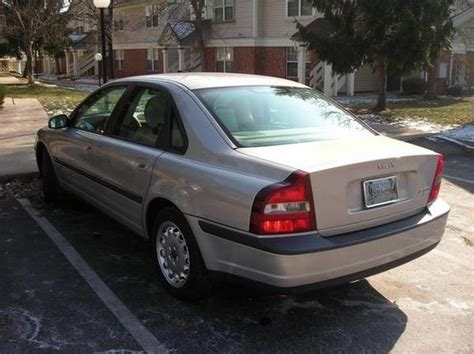 1999 S80 Volvo by Capocam 1999 Volvo S80 Specs Photos Modification Info At