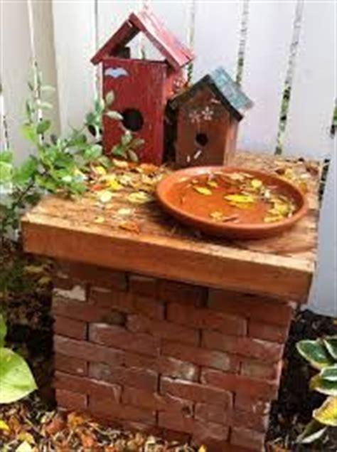 images  upcycled bricks  pinterest