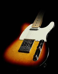 Fender Telecaster Wallpapers - WallpaperSafari