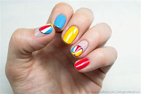 Best Nail Designs For Summer 2017