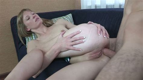 My Skinny Blonde Wifey Loves Anal Sex As Well As Vaginal Mylust Com