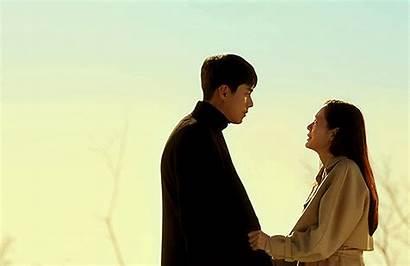 Landing Crash Drama Son Give Ye Jin