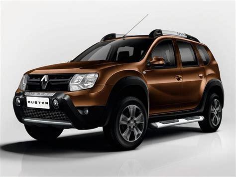 Renault De by Carros Nuevos Renault Precios Duster