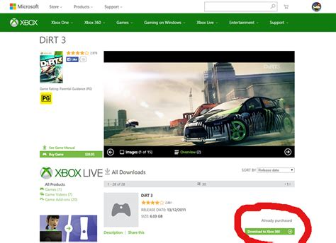 free download games xbox one