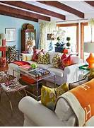 Home Decorating Designs by Home Tour Christian Siriano 39 S Connecticut Home BetterDecoratingBibleBe