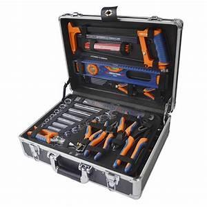 Boite A Outils Brico Depot : malette outillage magnusson ~ Dailycaller-alerts.com Idées de Décoration