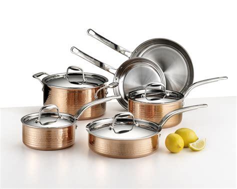 lagostina  martellata hammered copper collection kitchenware news housewares