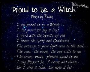 17 Best images ... Pagan Wiccan Quotes