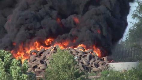 Selly Oak Tyre Fire.mp4
