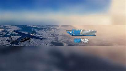 Banner Flight Simulator Microsoft Template 5ergiveaways Ms