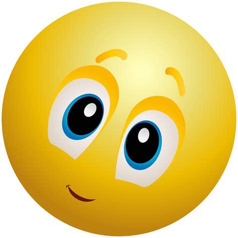 Emoji Clipart Kindly Emoticon Emoji Clipart Info