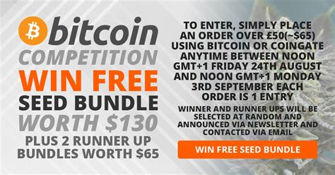The top 10 competitors in bitcoin's competitive set are coinbase, ripple labs, bitpay, makerdao, ethereum, axoni, everledger, chainalysis, kraken, litecoin project. bitcoin Cannabis Seed competition