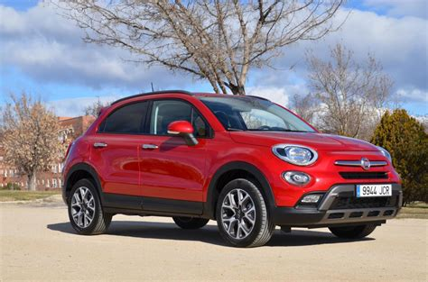 Jeep And Fiat by Fiat 500 Jeep Renegade 2017 Ototrends Net