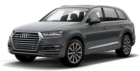 2019 Audi E Quattro Price by 2019 Audi Q7 Quattro Price Audi Review Release