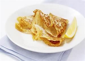 Foolproof Traditional English Pancake Recipe