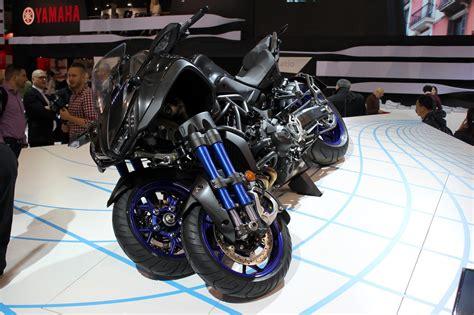 nouveautes moto  les japonaises presentees  milan