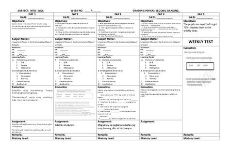 detailed lesson plan in filipino grade 3 pandiwa