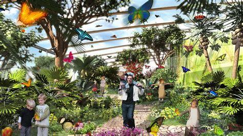 butterfly garden oc graphics