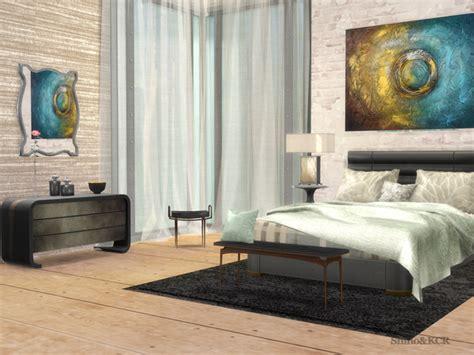 bedroom baker  shinokcr  tsr sims  updates