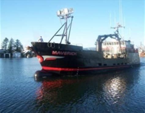 Crab Boat Destination Size by F V Time Bandit Giddings Boatworks