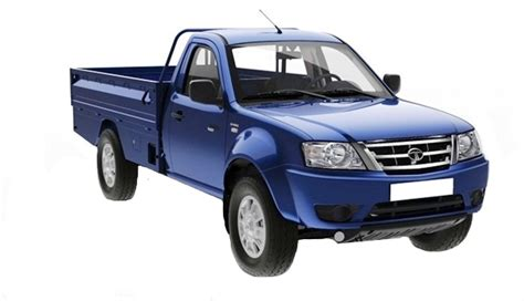 Tata Xenon Wallpapers by Xenon Up 3 Quarter Front Blue