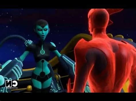 green lantern the animated series episodes green lantern the animated series review of season 1 episode 24 quot scarred quot