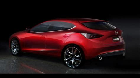 mazda  review news cars report
