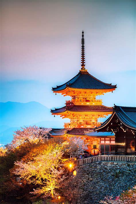 Matteo Colombo Travel Photography Kiyomizudera Temple At