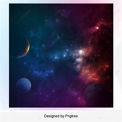 Galaxy Space Outer Clipart Psd Pngtree Milky