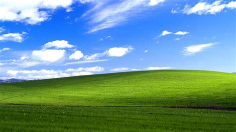 Windows Xp Wallpaper Original Photo