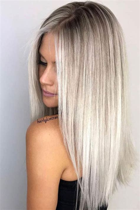 long straight hairstyles  women hairstyles