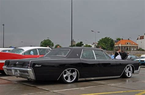 '62 Lincoln Continental  Lincoln Continental Pinterest