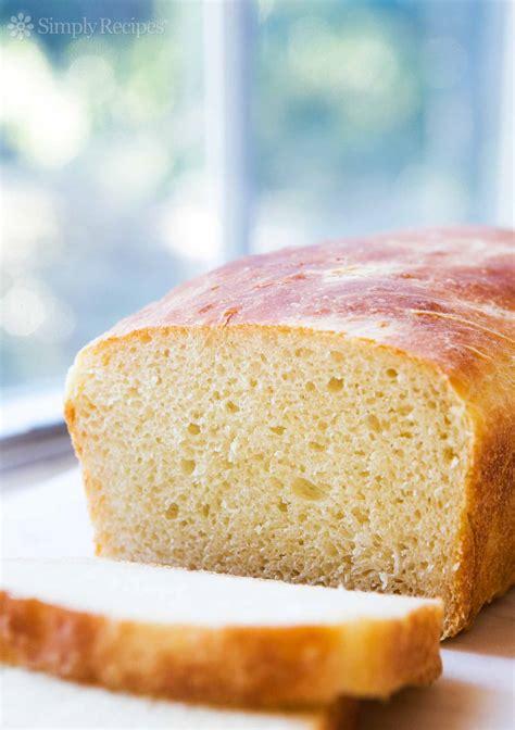 potato bread homemade potato bread recipe simplyrecipes com