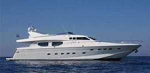DILIAS Yacht Charter Details Posillipo CHARTERWORLD