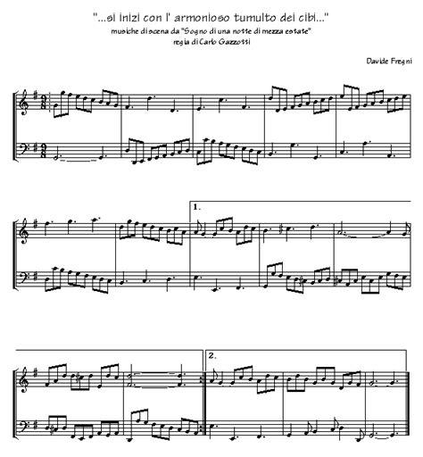 Giro Di Notte Testo by Davide Fregni Composizioni