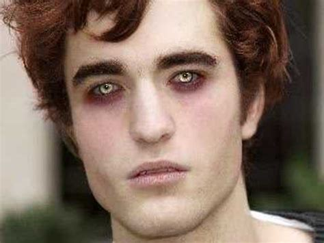 Twilight Edward Cullen Eyes