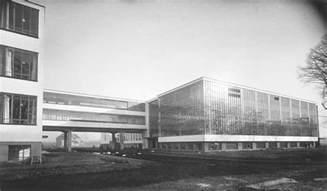 architektur bauhaus bauhaus dessau bauhaus100
