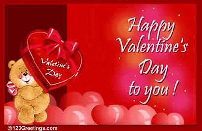 Happy Valentine Valentines Special Ko Cards