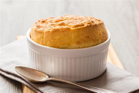 cuisine au miel munster cheese soufflé cuisine addict cuisine addict