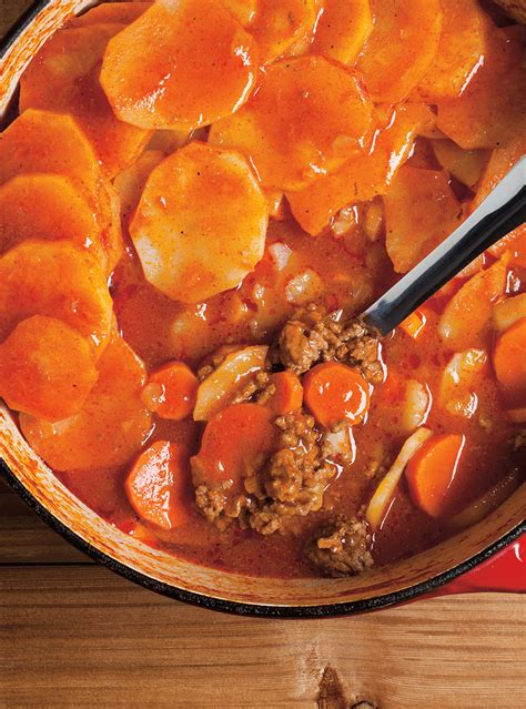 cottage stew ricardo