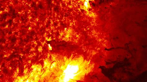NASA Solar Flare Photos 2010-2012 | Public Intelligence
