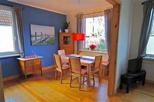 Küche Und Esszimmer : k che und esszimmer ferienhaus trude 44 l beck ~ Markanthonyermac.com Haus und Dekorationen