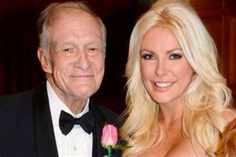 Hugh Hefner dead at 91: Latest updates as Playboy founder ...