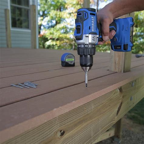 Trex Decking Spacing Tool by Composite Decking Lowes Roselawnlutheran