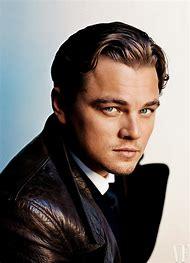 Leonardo DiCaprio Actors
